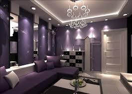 Best Living Room Images On Pinterest Purple Rooms Purple - Interior design purple bedroom