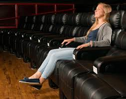 paragon theaters recliners