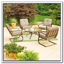 Mainstays Patio Furniture by Mainstay Patio Furniture Walmart Patios Home Furniture Ideas