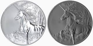 new release tokelau lunar horse spawns pegasus and unicorn coins