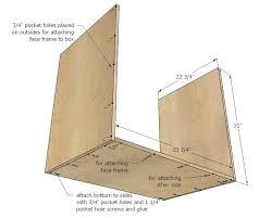 Pantry Cabinet Plans Pantry Cabinet Plans Free Cabinet Door Plans Free Kitchen Pantry