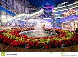 decorations from big city shopping mall hsinchu taiwan
