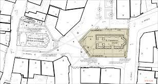 Gothic Church Floor Plan by Conservation Restoration And Adaptation Of Church U201cst Paraskeva
