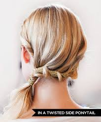 hair ribbons how to wear hair ribbons