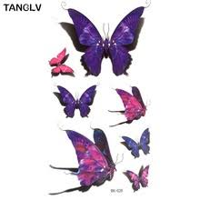 get cheap purple butterfly aliexpress com alibaba