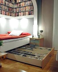 storage ideas for small bedrooms small bedroom organization tips the dazzling contemporary