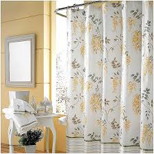 84 Inch Fabric Shower Curtain Curtains Fabric Shower Curtains 84 Inches Lovely 18 Lovely