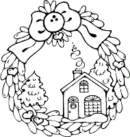 christmas coloring pages kids geometric coloring pages 4th