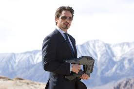 over 40 new high resolution images from iron man collider collider