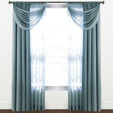 Jc Penneys Curtains And Drapes Jcpenney Window Curtains Drapes Polyvore