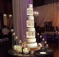 wedding cakes 2016 2016 wedding cake trends dipped in lace