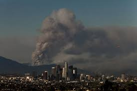 California Wildfires Yahoo by Will California Wildfire Season Be Among The Worst In 2017 L A