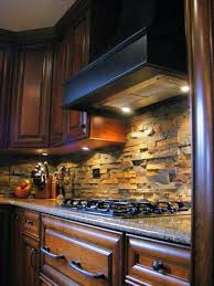 Best Backsplash Images On Pinterest Backsplash Ideas Stacked - Layered stone backsplash