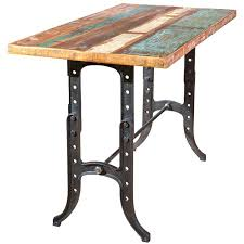 table bar cuisine but table haute bois metal beautiful amazing table cuisine haute but