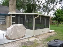Patio Enclosure Screens Patio Enclosure Screens American Home Design Sunrooms Trend Home