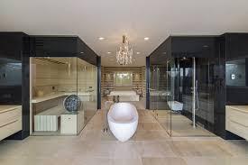 chambre avec salle de bain aménager une salle de bains galerie photos de dossier 61 301