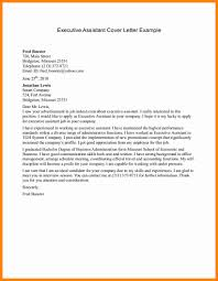 executive administration cover letter 70 images executive