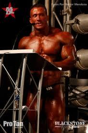 richard herrera bodybuilder 2017 npc nationals categorías bodybuilding bikini y classic