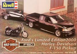 revell ford f150 harley davidson edition car kit news u0026 reviews
