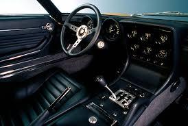 lamborghini interiors the most stylish car interiors made gear patrol