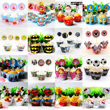 popular cupcake baby toppers buy cheap cupcake baby toppers lots
