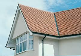 Flat Tile Roof Pictures by Tile 20x30 Plain Tile Imerys Roof Tiles Ireland