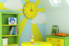 Paint A Kids Room With Color True Value Start Right Start Here - Paint for kids rooms