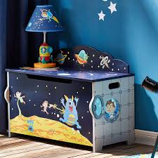furniture chests and toy boxes fantasy fields outer space