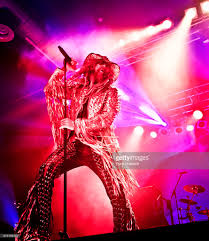rob zombie performs in berlin photos and images getty images