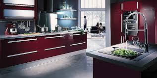 hygena cuisine avis cuisine hygena graphite idée de modèle de cuisine