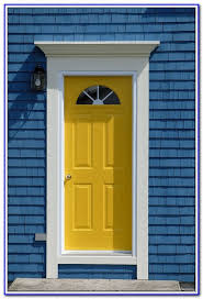 front door paint colors yellow house painting home design