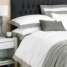 grey and white duvet cover king sweetgalas pertaining to popular