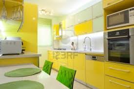 Yellow Kitchen Ideas Kitchen Industrial Green And Yellow Kitchen Ideas Green And