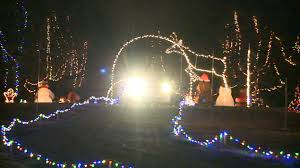 what do christmas lights represent holiday decorating expert holds event to benefit local boy wbbj tv