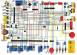 motorcycle wiring diagram symbols custom also carlplant