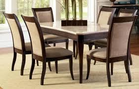stone dining table ideaforgestudios