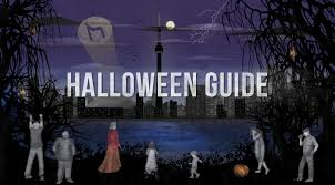 Halloween Monster Trivia by 55 Things To Do This Halloween In Toronto Daily Hive Toronto