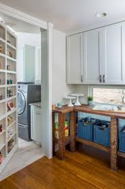 Hidden Kitchen Storage 71 Best Pantry Laundry Images On Pinterest Kitchen Ideas Pantry