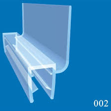 Shower Door Water Guard 100 Shower Door Water Guard How To Adjust Frameless Glass