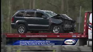 crashed white jeep officials release names of 2 other victims killed in auto auction