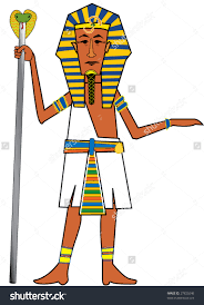 egypt clipart egyptian pharaoh pencil and in color egypt clipart