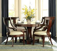 dining chairs round dining settee round formal dining room sets