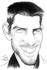 tom cruise caricature by celestinart on deviantart