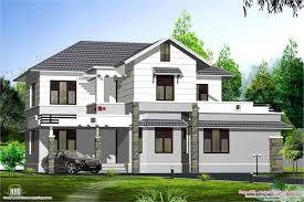Architectural Style Of House Livinator Com Wp Content Uploads 2013 12 Sloping R