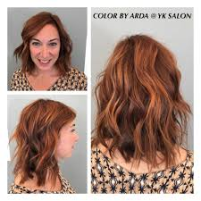 yoni kreger salon 46 photos u0026 16 reviews hair stylists 9 w