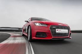 audi quattro driving experience five contenders on the grid for 2015 audi driving experience