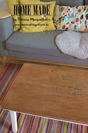 Wohnzimmertisch Vintage Selber Machen Diy Boho Tisch Aus Parkett Upcycling