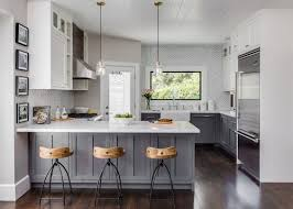 different color cabinets for kitchen ok to do dif colors for and lowers with a