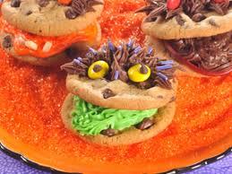 thanksgiving turkey cookies nestlé best baking