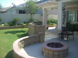 Easy Backyard Fire Pit Designs by Backyard Landscape Ideas With Fire Pits Backyard Fence Ideas
